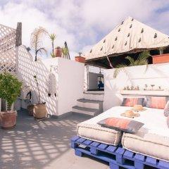 Отель Riad Dar Nawfal Марокко, Схират - отзывы, цены и фото номеров - забронировать отель Riad Dar Nawfal онлайн фото 10