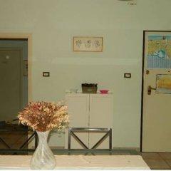Отель Bed & Roses Италия, Монтезильвано - отзывы, цены и фото номеров - забронировать отель Bed & Roses онлайн интерьер отеля фото 2