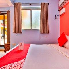 Отель OYO 14036 Calangute Гоа комната для гостей фото 3
