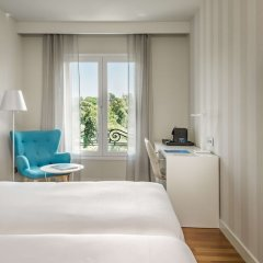 Отель NH Nacional Испания, Мадрид - 2 отзыва об отеле, цены и фото номеров - забронировать отель NH Nacional онлайн комната для гостей фото 7