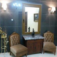 Aeolic Star Hotel ванная