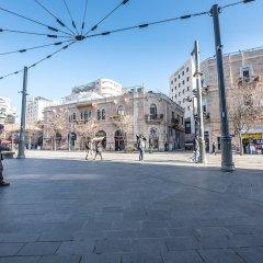 Jerusalem Hostel Израиль, Иерусалим - 3 отзыва об отеле, цены и фото номеров - забронировать отель Jerusalem Hostel онлайн городской автобус