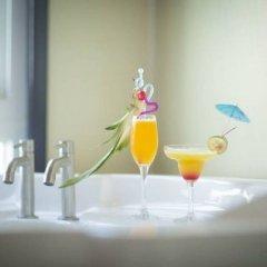 Отель Dragon Legend Cruise ванная фото 2