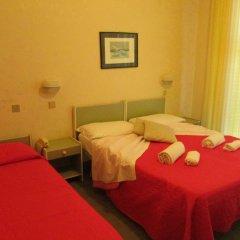 Отель Brenta Италия, Римини - 1 отзыв об отеле, цены и фото номеров - забронировать отель Brenta онлайн комната для гостей