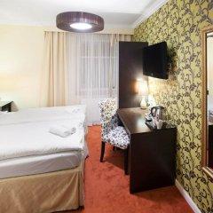 Отель Pytloun Design Hotel Чехия, Либерец - отзывы, цены и фото номеров - забронировать отель Pytloun Design Hotel онлайн комната для гостей