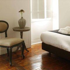 Отель Palacio Ramalhete удобства в номере