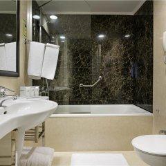 Limak Atlantis De Luxe Hotel & Resort Турция, Белек - 3 отзыва об отеле, цены и фото номеров - забронировать отель Limak Atlantis De Luxe Hotel & Resort онлайн ванная фото 2