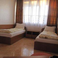 Отель Vila Krista Солнечный берег комната для гостей