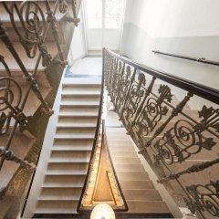 Отель Letna Garden Suites Чехия, Прага - отзывы, цены и фото номеров - забронировать отель Letna Garden Suites онлайн интерьер отеля