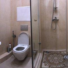 Гостиница Чернышевская 39 в Тихвине отзывы, цены и фото номеров - забронировать гостиницу Чернышевская 39 онлайн Тихвин ванная фото 2