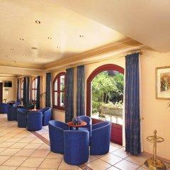 Отель Assinos Palace Джардини Наксос интерьер отеля