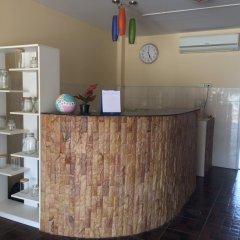 Отель Mawa Lanta Mansion Ланта интерьер отеля