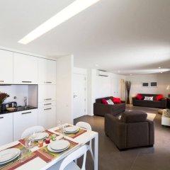 Отель bnapartments Palacio в номере фото 2