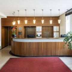Отель NH Wien Belvedere интерьер отеля