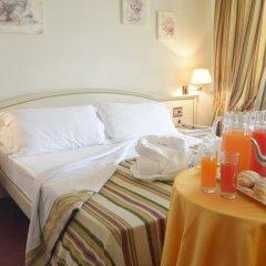 Hotel President Кьянчиано Терме в номере