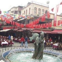 Отель Istanbul Grand Aparts фото 2