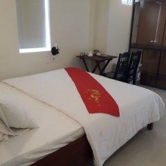 Отель Champa Hoi An Villas комната для гостей фото 2