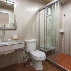 Отель Viva Residence Таиланд, Бангкок - отзывы, цены и фото номеров - забронировать отель Viva Residence онлайн ванная