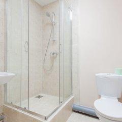 Хостел Story ванная