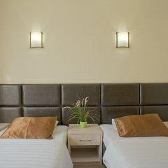 Отель Мартон Ошарская Нижний Новгород комната для гостей