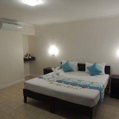 Hotel La Roussette комната для гостей фото 4