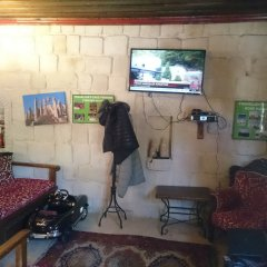 Travellers Cave Pension Турция, Гёреме - 1 отзыв об отеле, цены и фото номеров - забронировать отель Travellers Cave Pension онлайн интерьер отеля