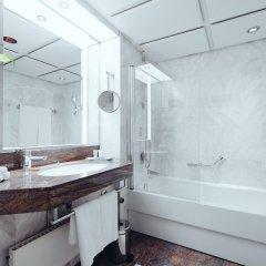 Отель Grand Elysee Hamburg ванная