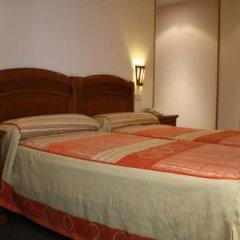 Отель Hostal La Nava в номере