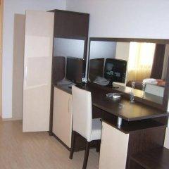 Отель Suite Kremena Болгария, Свети Влас - отзывы, цены и фото номеров - забронировать отель Suite Kremena онлайн удобства в номере фото 2