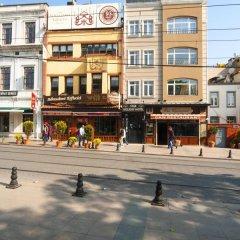 Отель Star Holiday Стамбул