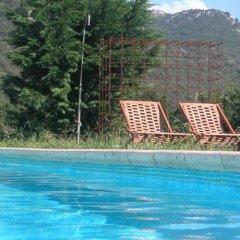 Отель Bisabuela Martina Испания, Льендо - отзывы, цены и фото номеров - забронировать отель Bisabuela Martina онлайн бассейн фото 3