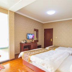 Отель Hangtian Business Hotel Xi'an Airport Китай, Сяньян - отзывы, цены и фото номеров - забронировать отель Hangtian Business Hotel Xi'an Airport онлайн удобства в номере
