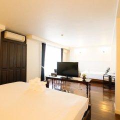 Отель Ssip Boutique Dhevej Бангкок удобства в номере фото 2