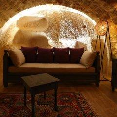 Отель Acropolis Cave Suite спа