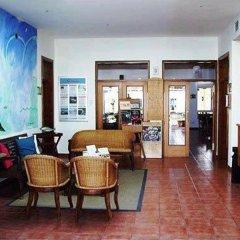 Отель Apartamentos VISTAPICAS интерьер отеля