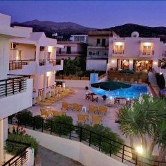 Creta Verano Hotel фото 3
