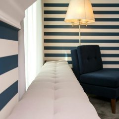 Ambra Hotel 4* Стандартный номер фото 28