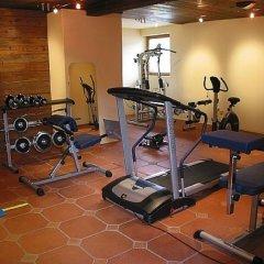 Hotel Feldwebel фитнесс-зал