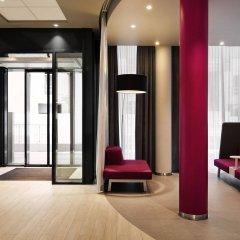 Отель Adagio access München City Olympiapark Мюнхен интерьер отеля фото 2