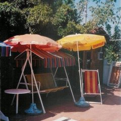 Отель Club Italgor Италия, Римини - отзывы, цены и фото номеров - забронировать отель Club Italgor онлайн балкон