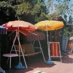 Отель Club Italgor Римини балкон