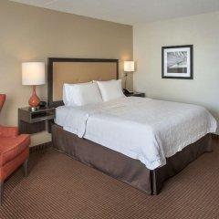 Отель Hampton Inn NY-JFK Jamaica-Queens США, Нью-Йорк - 1 отзыв об отеле, цены и фото номеров - забронировать отель Hampton Inn NY-JFK Jamaica-Queens онлайн комната для гостей фото 5