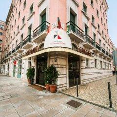 Отель Residencial Lar do Areeiro Португалия, Лиссабон - 5 отзывов об отеле, цены и фото номеров - забронировать отель Residencial Lar do Areeiro онлайн фото 2