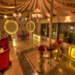 Отель Estrela Do Mar Beach Resort Гоа интерьер отеля