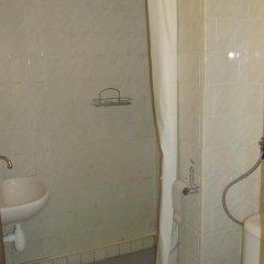 Отель Sporthostel Scandinavia ванная фото 2