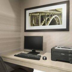 Отель Country Inn & Suites Columbus Airport США, Колумбус - отзывы, цены и фото номеров - забронировать отель Country Inn & Suites Columbus Airport онлайн интерьер отеля фото 2