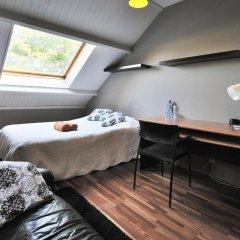Отель B&B Les Taillis Бельгия, Брюссель - отзывы, цены и фото номеров - забронировать отель B&B Les Taillis онлайн спа