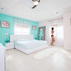 Отель Sparkle Luxury Ямайка, Кингстон - отзывы, цены и фото номеров - забронировать отель Sparkle Luxury онлайн сауна