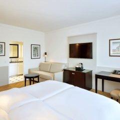 Отель Austria Trend Parkhotel Schönbrunn Австрия, Вена - 8 отзывов об отеле, цены и фото номеров - забронировать отель Austria Trend Parkhotel Schönbrunn онлайн фото 7