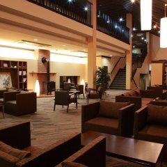 Aso Hotel Минамиогуни интерьер отеля